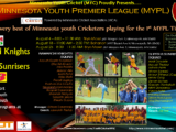 MN Youth Premier League (MYPL)