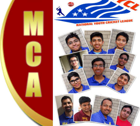 MCA (MYC) U14 team's win vs. UCL in California!