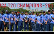 2016 T20 Champions – Friends CC