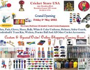 Cricket Store USA
